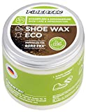 Fibertec Shoe Wax Eco Schuhpflege, Transparent,...