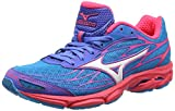 Mizuno  Wave Catalyst, Damen Laufschuhe, Blau -...