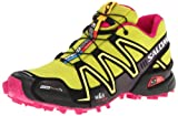 Salomon Speedcross 3 CS L30878700 Damen Sportive...