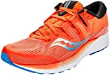 Saucony Herren Ride Iso Laufschuhe, Orange...
